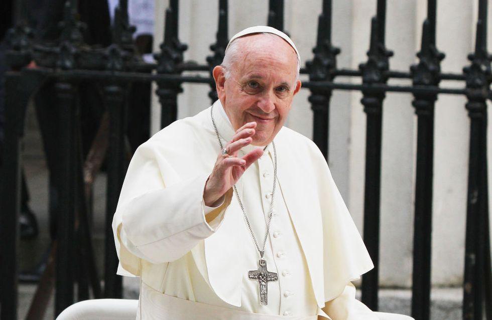 Le pape recommande la psychiatrie pour les enfants soupçonnés d'homosexualité