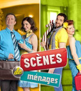 Scènes de ménages : on vous dit tout sur le nouveau couple de la série ! (Photos