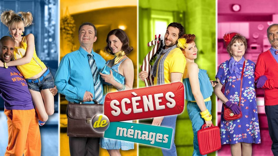 Scènes de ménages : on vous dit tout sur le nouveau couple de la série ! (Photos)