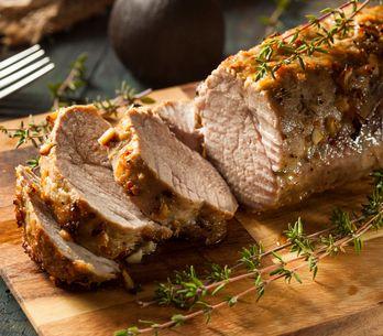 Cómo hacer solomillo de cerdo al horno: 3 recetas sencillas y deliciosas