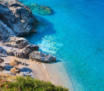 Ksamil: Der Geheimtipp für Urlaub mit Karibik-Feeling - ohne großes Budget