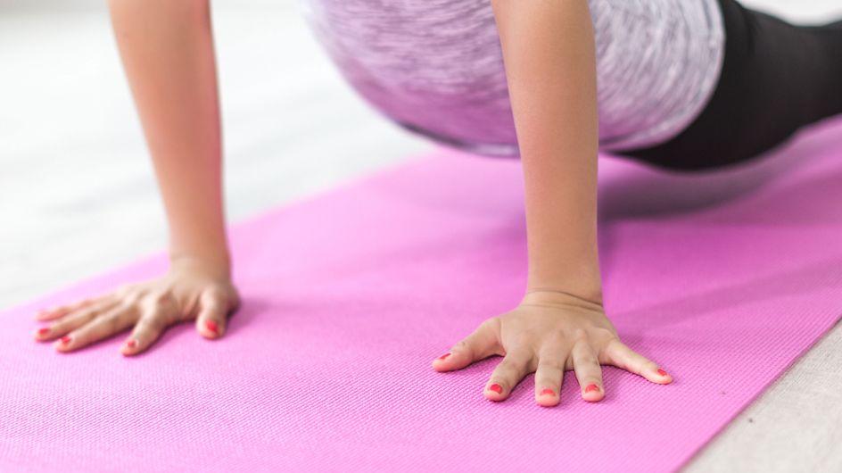 Home Gym: So gelingt auch zuhause das perfekte Workout!