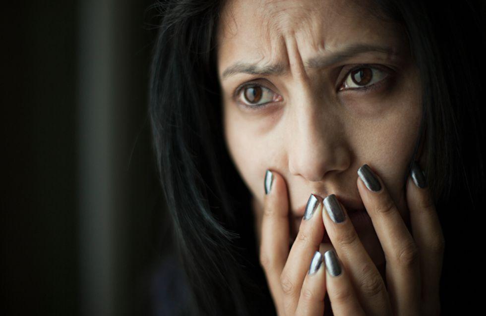 Le témoignage de cette jeune fille violée et tatouée de force choque le Maroc