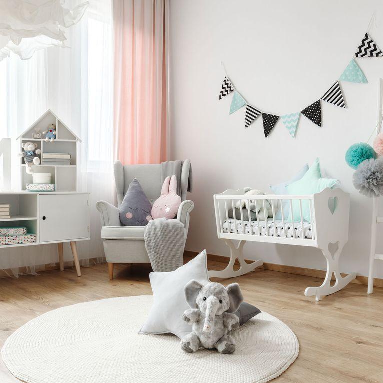 Kinderzimmer-Trends 2019: Diese Wohn-Ideen sind genial!