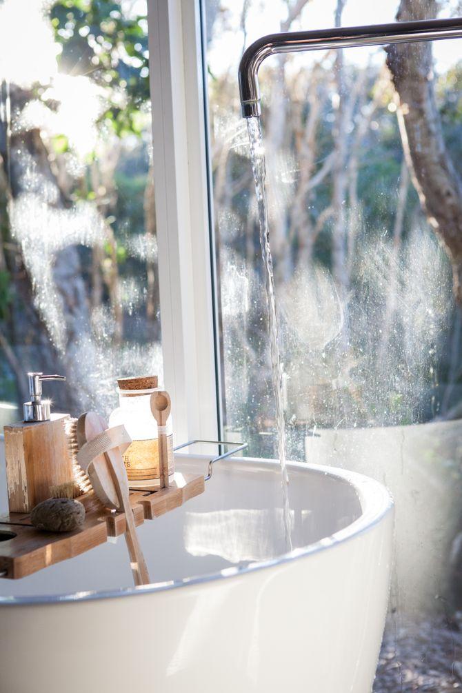 Comment garder un lavabo impec ?