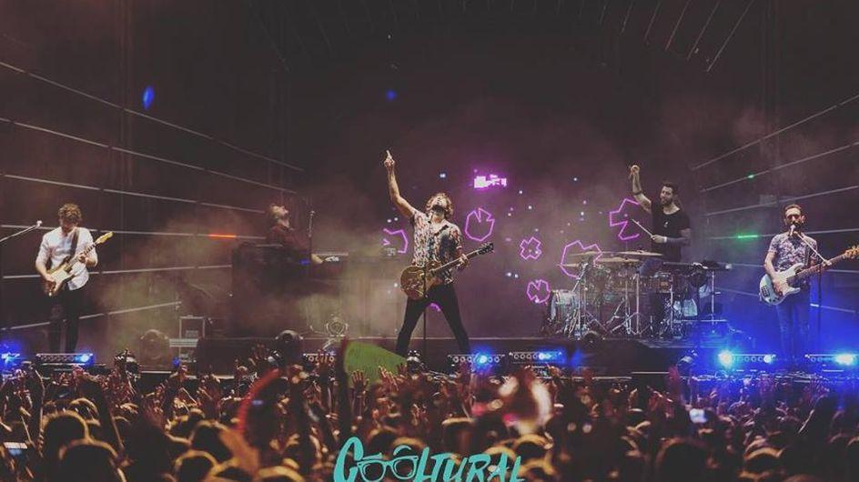 5 razones por las que le auguramos una gran trayectoria al Cooltural Fest