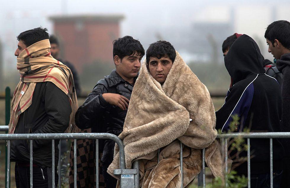 """""""Retourne d'où tu viens"""" : la télé-réalité choc qui propose de vivre la vie de migrants"""
