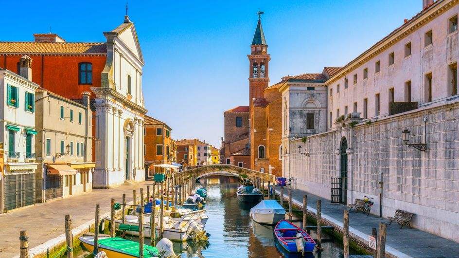 Venedigs kleine Schwester: Chioggia ist der Geheimtipp für Italien-Fans!