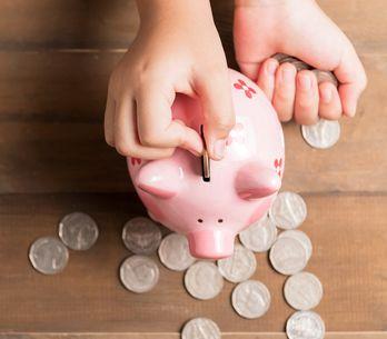 Laut Tabelle: Wie viel Taschengeld sollte mein Kind in welchem Alter bekommen?