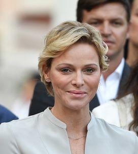 Charlène de Monaco, ses enfants sont ses véritables sosies ! (photos)