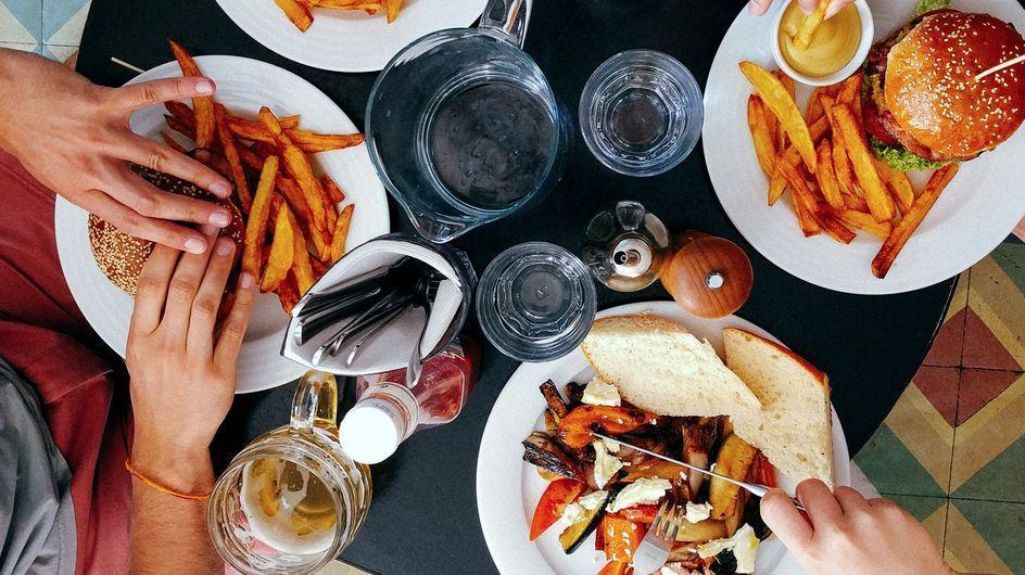 Lust oder Frust – welcher Ess-Typ bist du? Mach den Test!