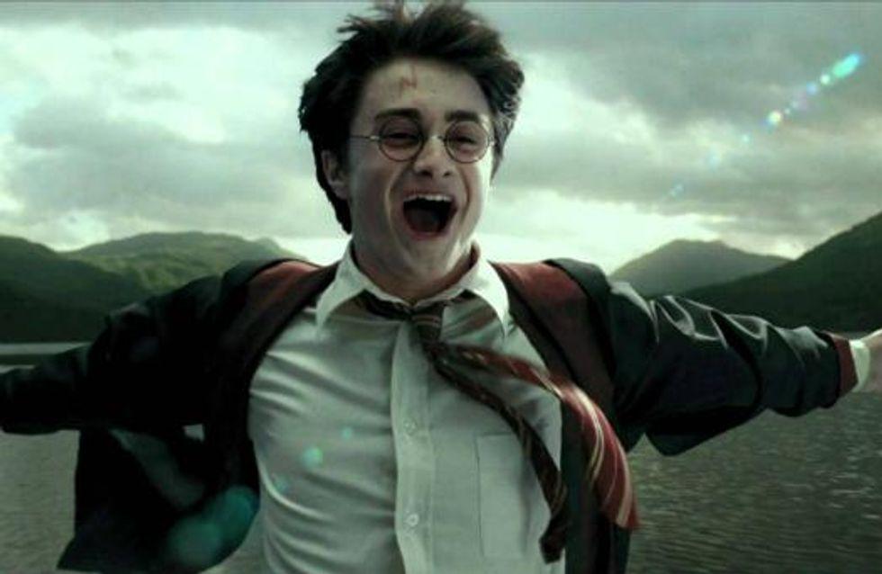 Arrêtez tout ! Trois nouveaux livres Harry Potter vont être (très bientôt) publiés