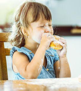 ¿Por qué a los niños les gusta la comida basura?