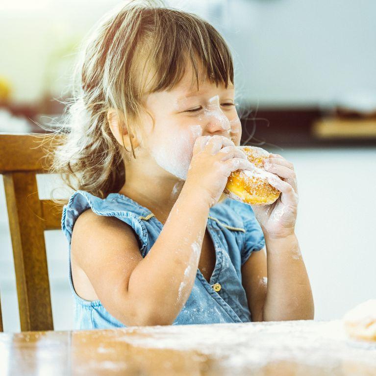 Por Qué A Los Niños Les Gusta La Comida Basura
