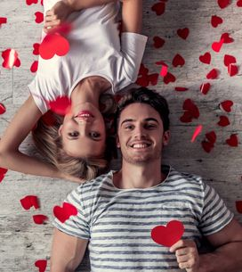 Test sulla personalità: quale tipo di relazione è perfetta per te?