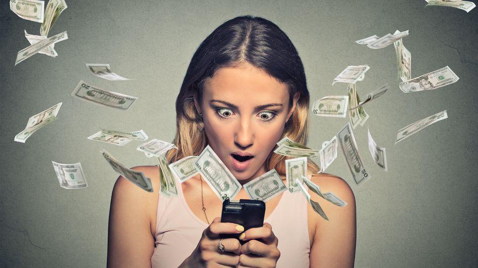 Sognare soldi: che significato ha?