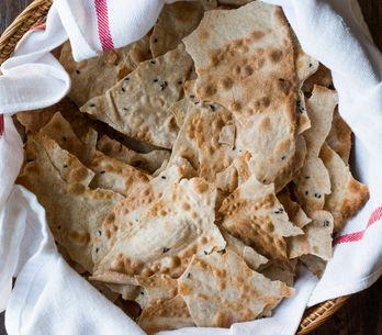 Receta de pan Carasau: aprende a preparar esta delicia italiana