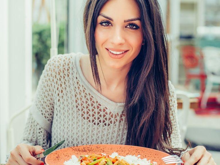 Pranzi Sani E Leggeri : Idee per un pranzo veloce originale e leggero