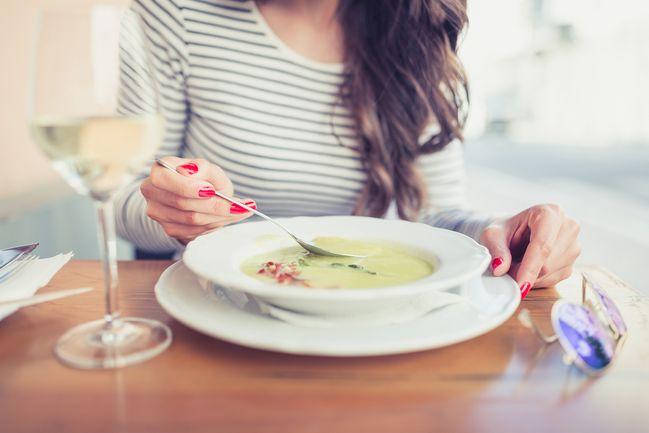 Idee Per Pranzi Sani : 6 idee per un pranzo veloce originale e leggero!