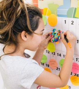 Calendario escolar en Madrid 2018/2019: todas las fechas que debes saber