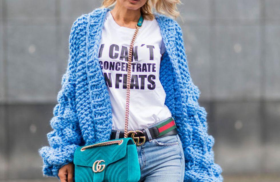 Statement-Shirt kombinieren: So stylt ihr das coole Must-have richtig