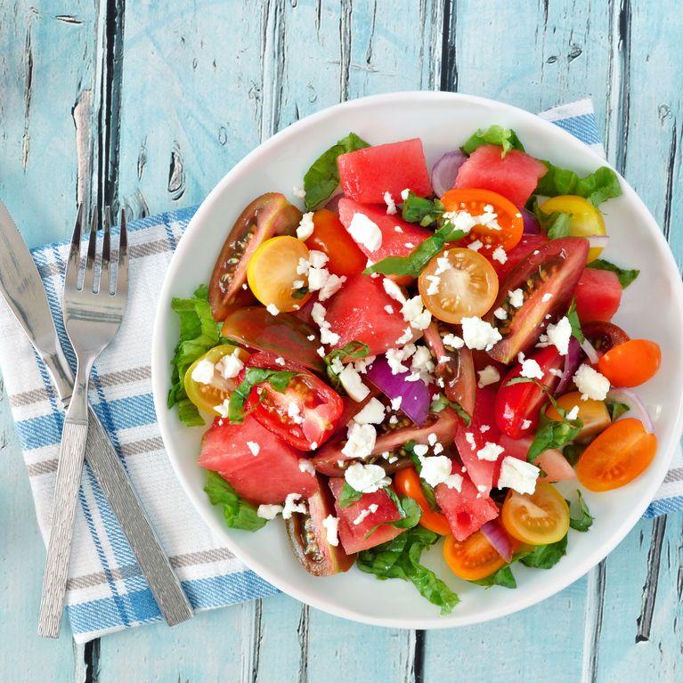 6 Leckere Salate Zum Grillen Kreativ Und Schnell Gemacht