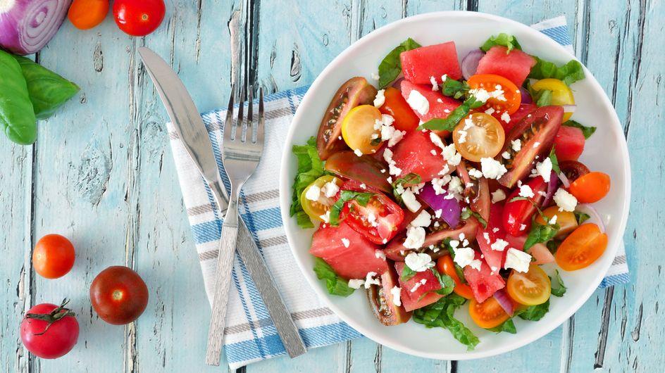 Kreativ und schnell gemacht: 6 leckere Salate zum Grillen