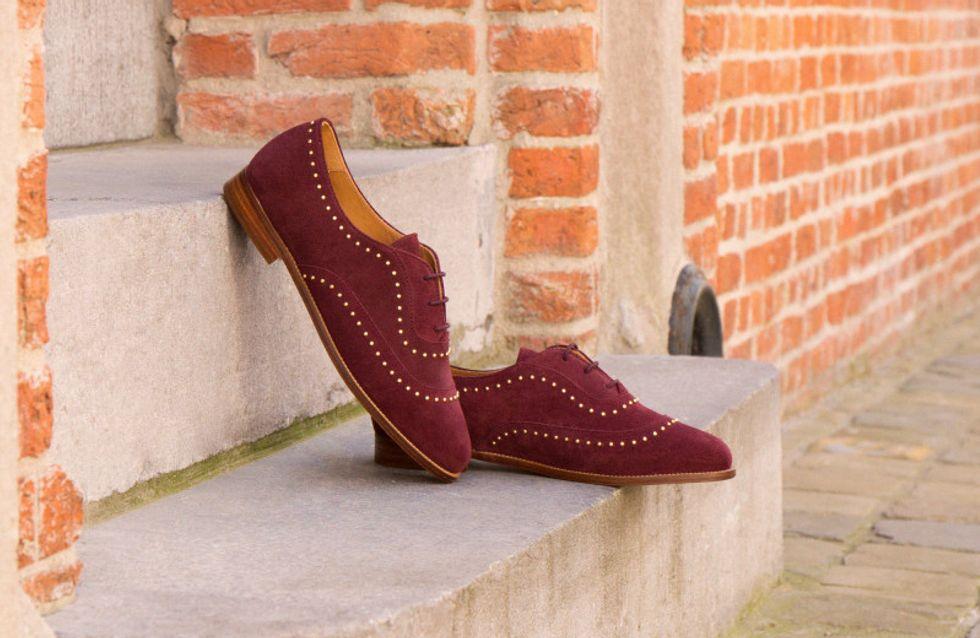 Les chaussures qui vont nous faire craquer cet automne