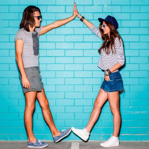 10 Dinge An Denen Ihr Merkt Dass Ihr Starke Frauen Seid