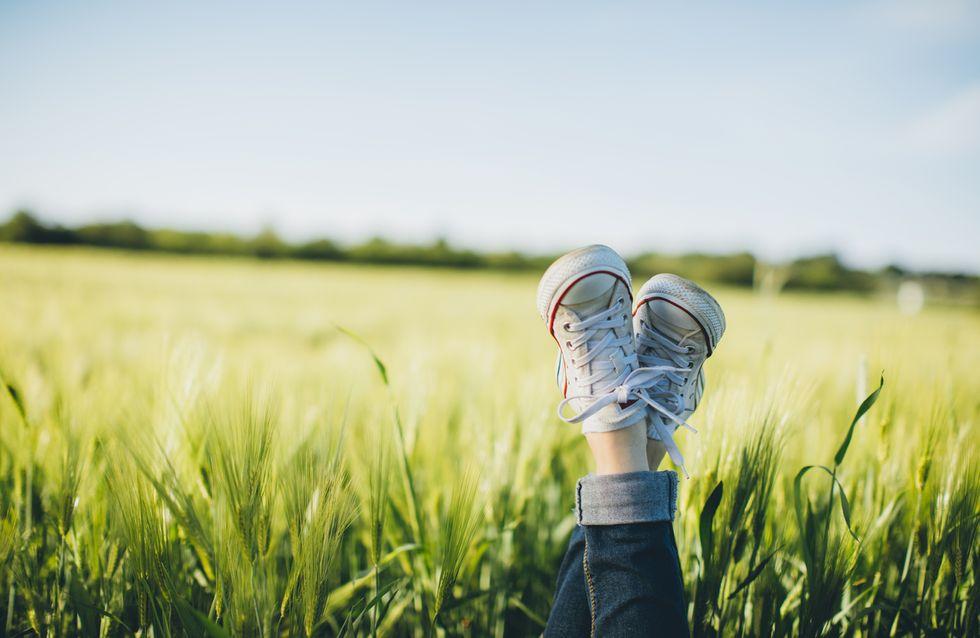 Sélection de paires de chaussures confortables ET stylées