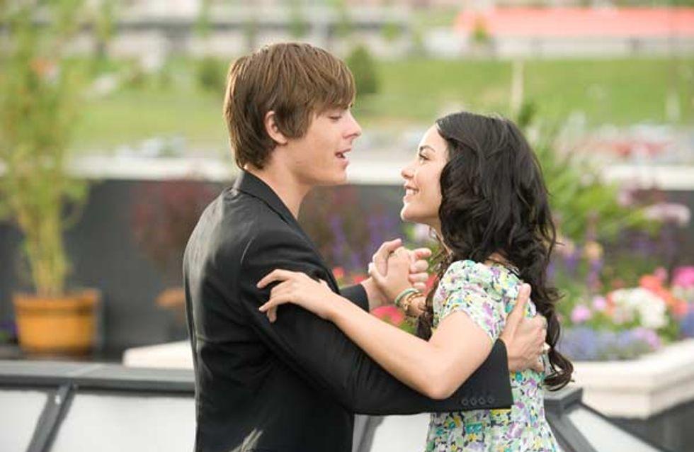 Près de 10 ans après, High School Musical est de retour !