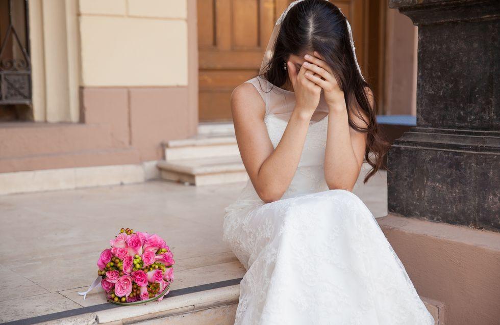 Alors qu'elle pensait décrocher un stage, elle se retrouve mariée à un inconnu