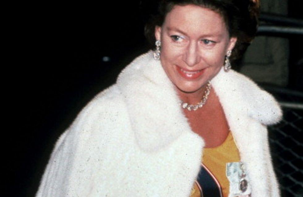 La princesse Margaret moins éduquée qu'Elizabeth II pour une raison révoltante