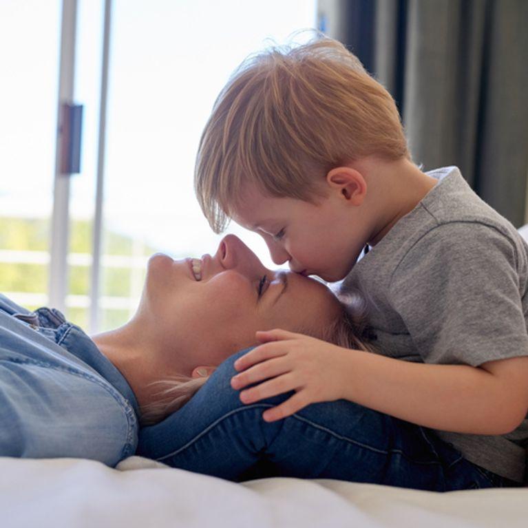 maman & fils sexe photos