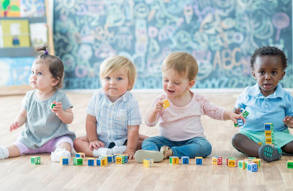 Les bébés préfèrent entendre parler leurs semblables que leurs parents