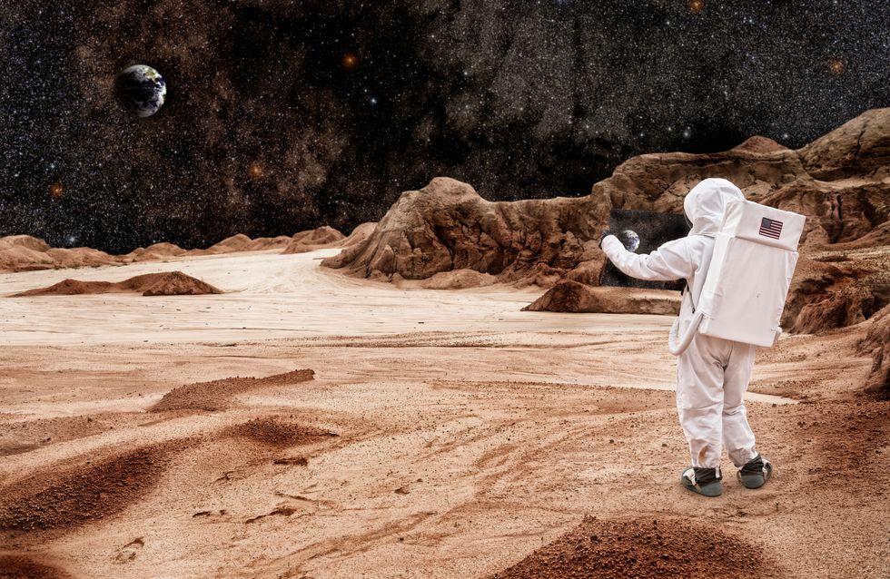 Qui est Margaret Hamilton, la femme sans laquelle l'homme ne serait jamais allé sur la lune ?