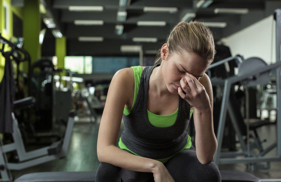 L'allergie au sport est désormais prouvée scientifiquement