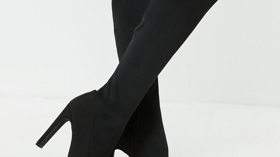 Ces chaussures sexy à shopper d'urgence