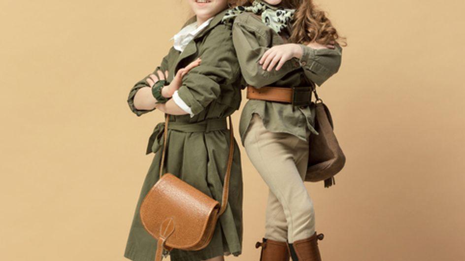 Bolsos preciosos para niñas que incluso las mamás querrán llevar