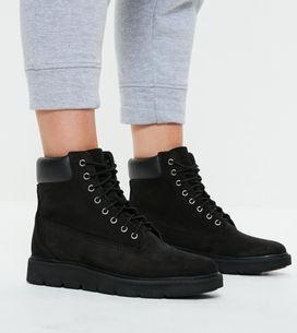 Les chaussures vraiment chaudes pour affronter l'hiver