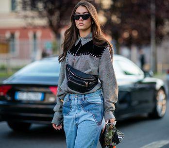 Riñoneras, la tendencia que está arrasando en el 'street style'