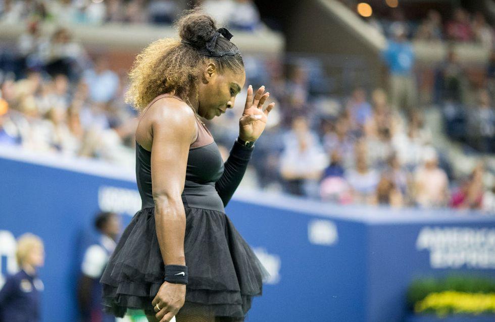 Pourquoi cette caricature de Serena Williams crée la polémique