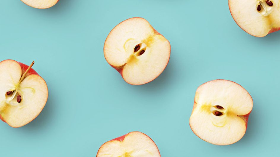 Apfelchips selber machen: So einfach gelingt der kalorienarme Snack