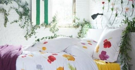 housses de couette imprim es pour une chambre originale. Black Bedroom Furniture Sets. Home Design Ideas