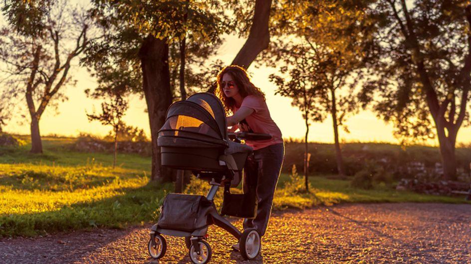 Los mejores bolsos para carritos de bebé