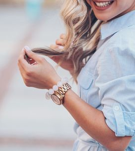 Gli orologi donna eleganti più fighi del 2019: comprali online!