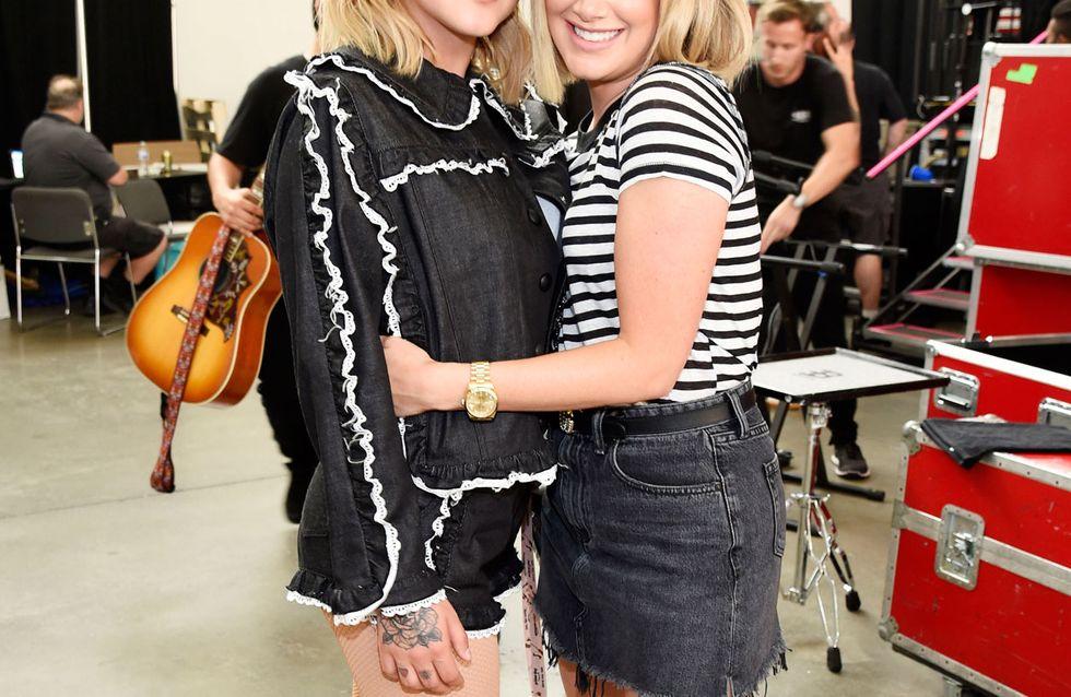 Get the Look: Ashley Tisdales Outfit zum Nachshoppen!