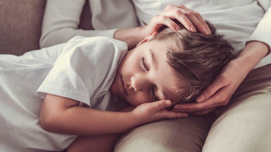 Trastornos del sueño en los niños: cómo prevenirlos o solucionarlos