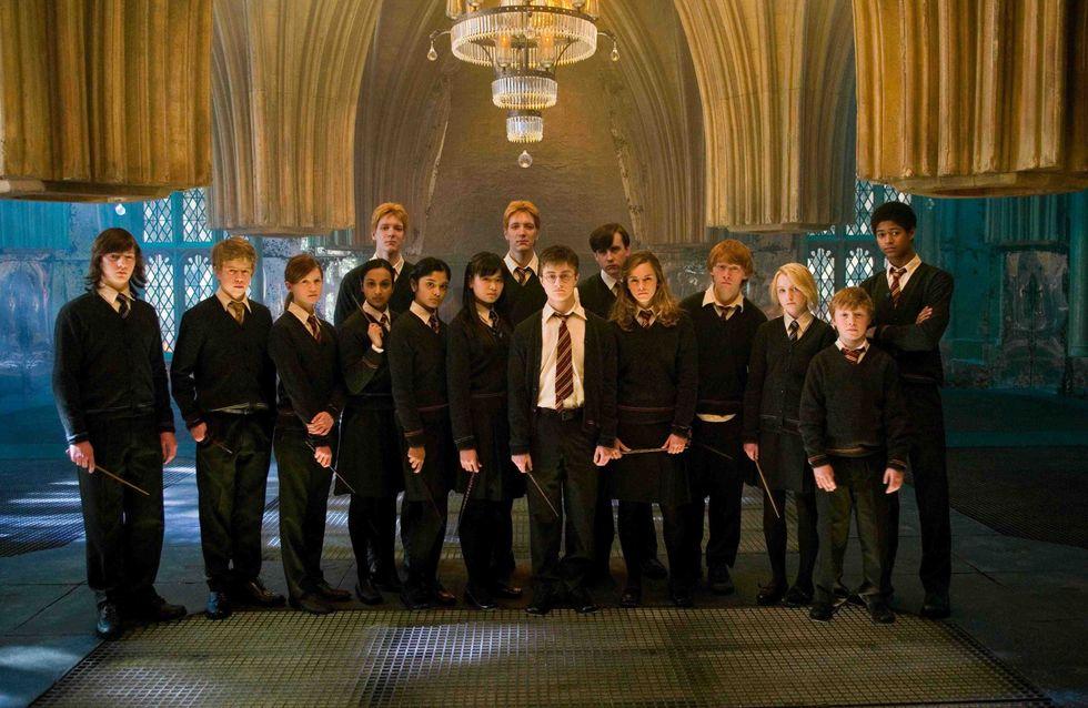 Une star de Harry Potter va participer à Danse avec les stars