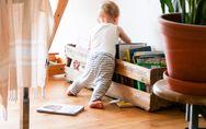 Entwicklung deines Babys: Das alles kann es mit 11 Monaten schon